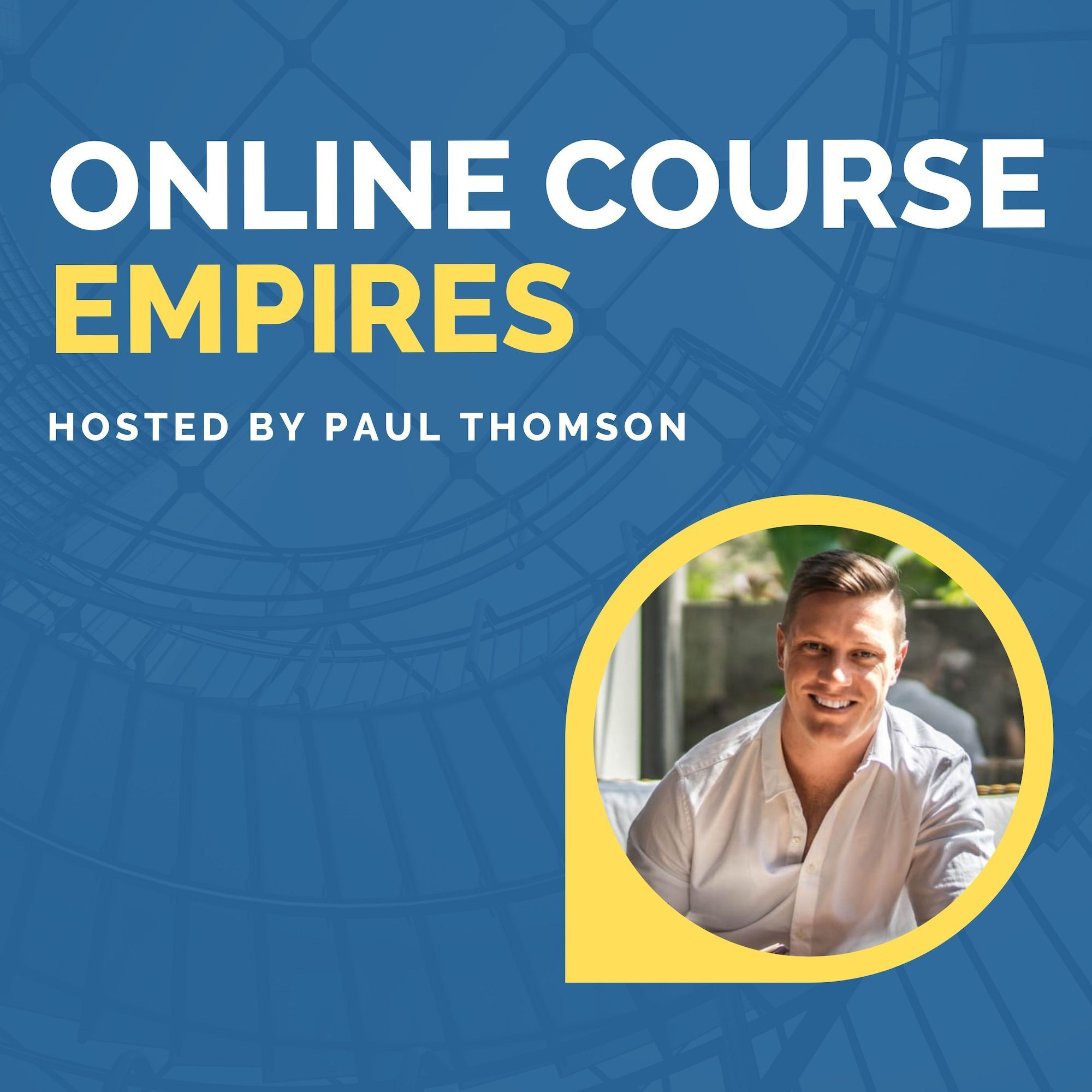 Fiverr, Hootsuite & John Lee Dumas all choose Rob Galvin to build their membership sites: Learn how to Power Up your membership sites to world-class standards.