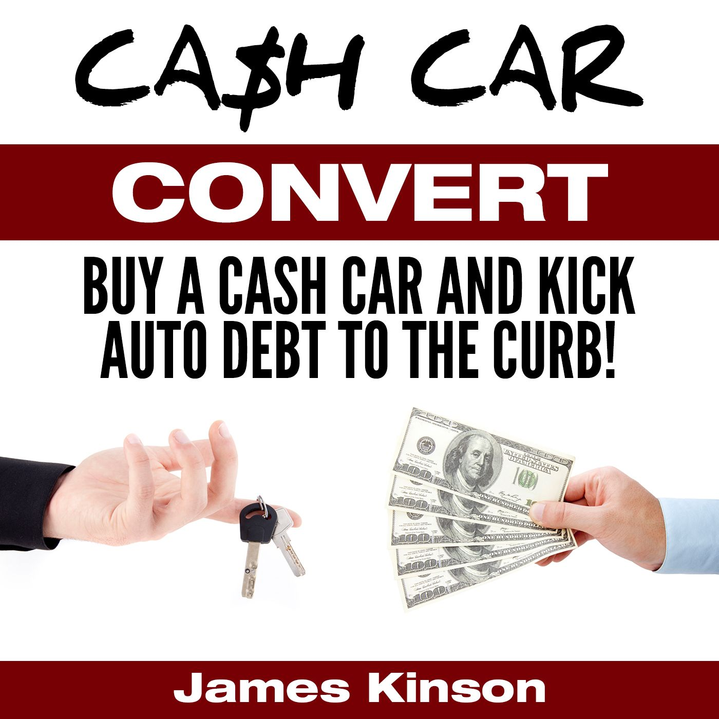CCC056: Ron Whitson - Beating Debt with a Cash Car or Two
