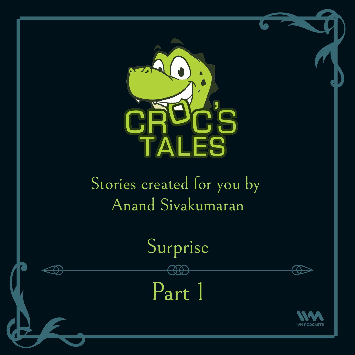 Ep. 99: Surprise (Part 1)