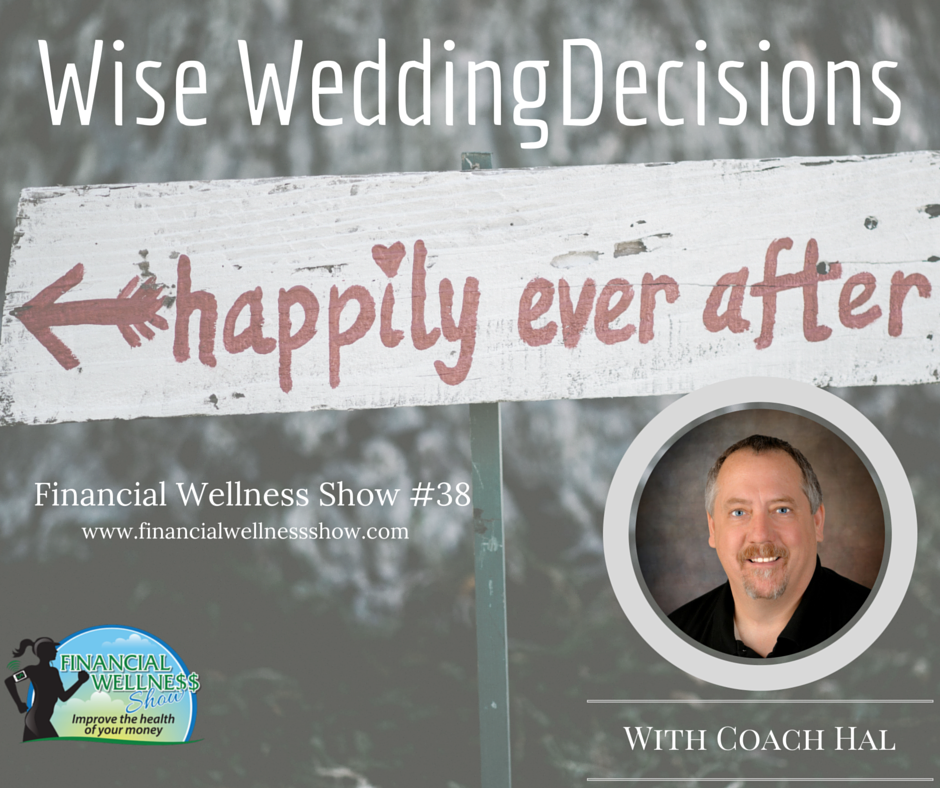 Wise Wedding Decisions and the Chocolate Fountain Fail