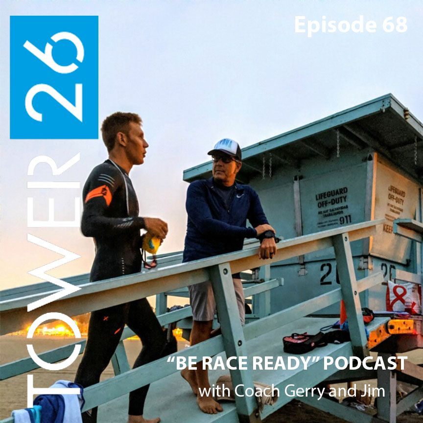 Episode #68: Ironman Italy Champion Cameron Wurf