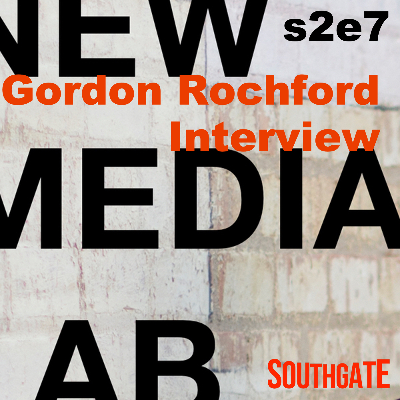 Gordon Rochford Interview