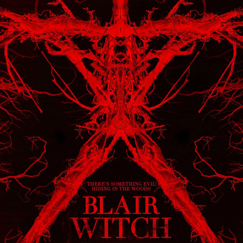 Dead Air: Episode 129 - Blair Witch (2016)