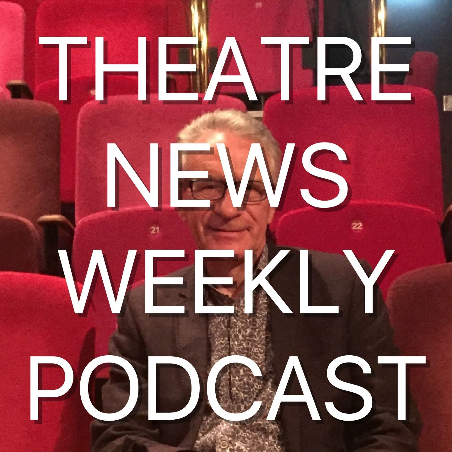 Theatre News Weekly 17 July 2018