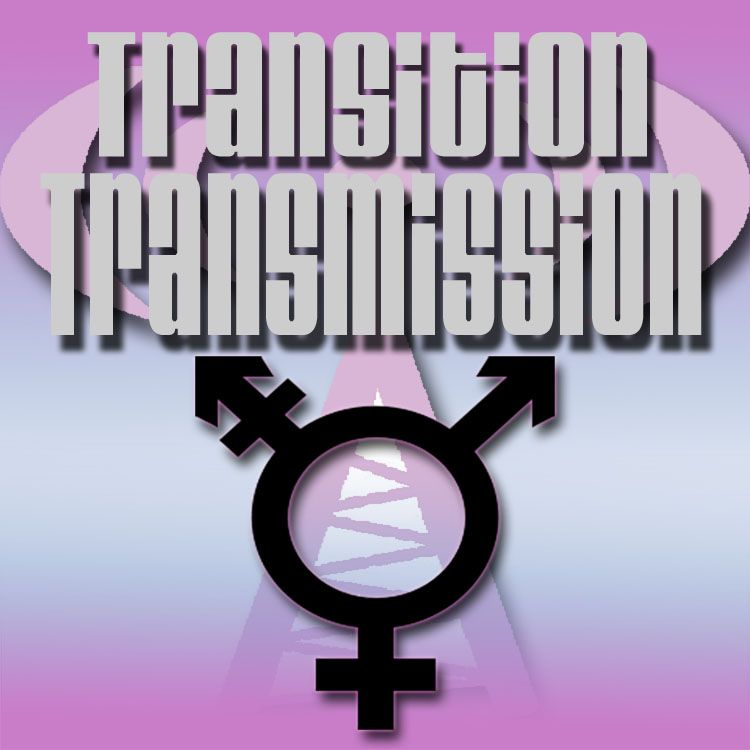Transition Transmission Transgender Podcast Ep 087 - Moist Meat Bathroom Sammich