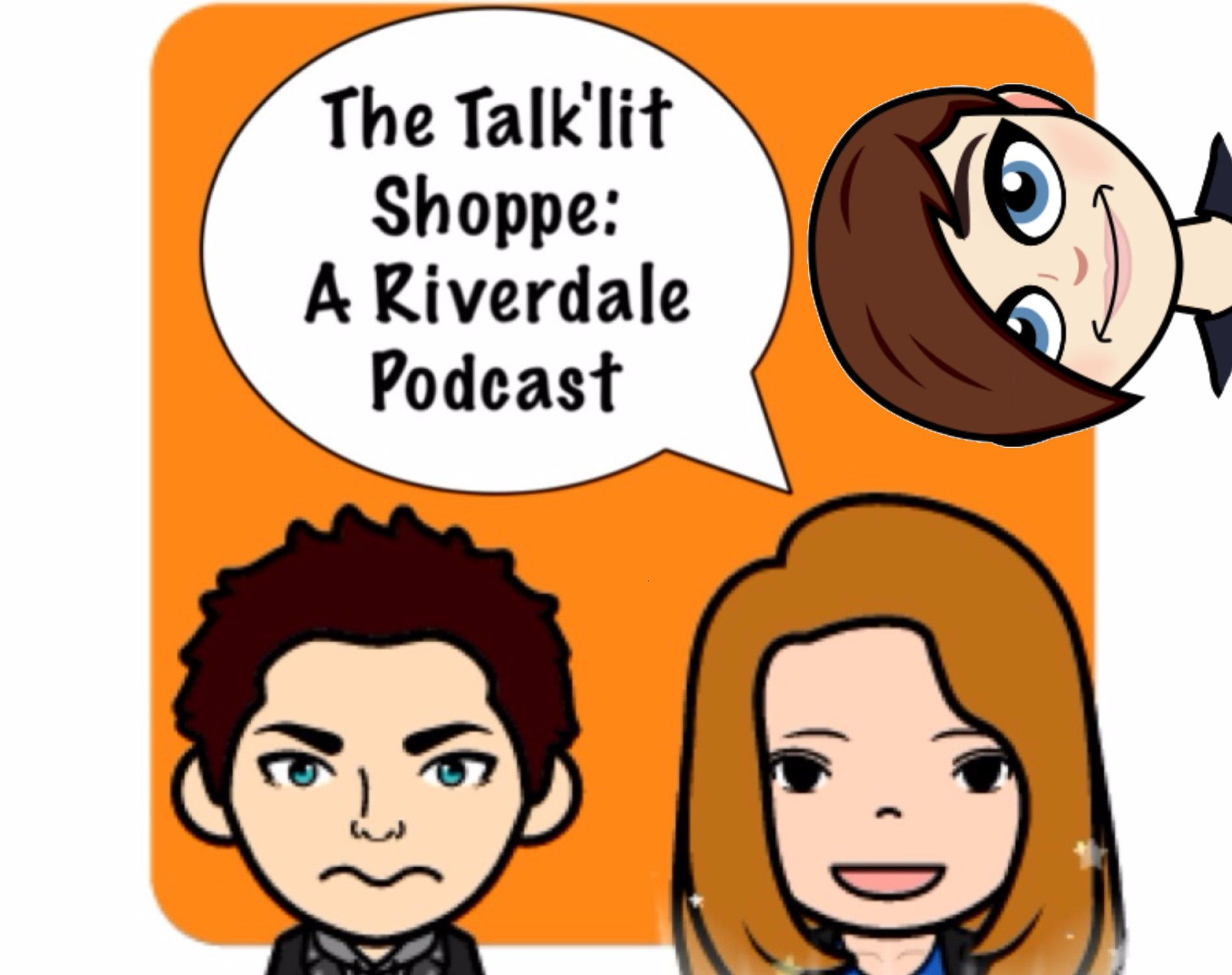 The Talk'lit Shoppe - Episode 2