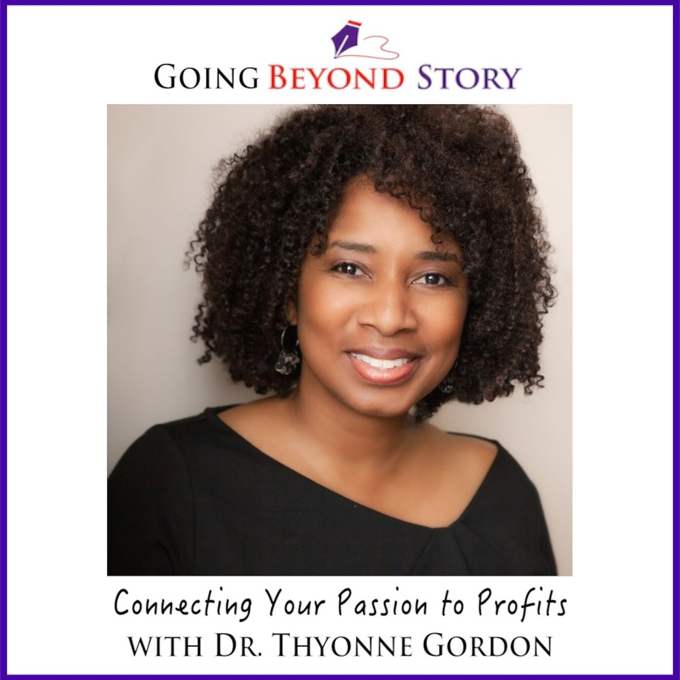 #005 Huge Ballou on How to Grow Your Nonprofit for Success
