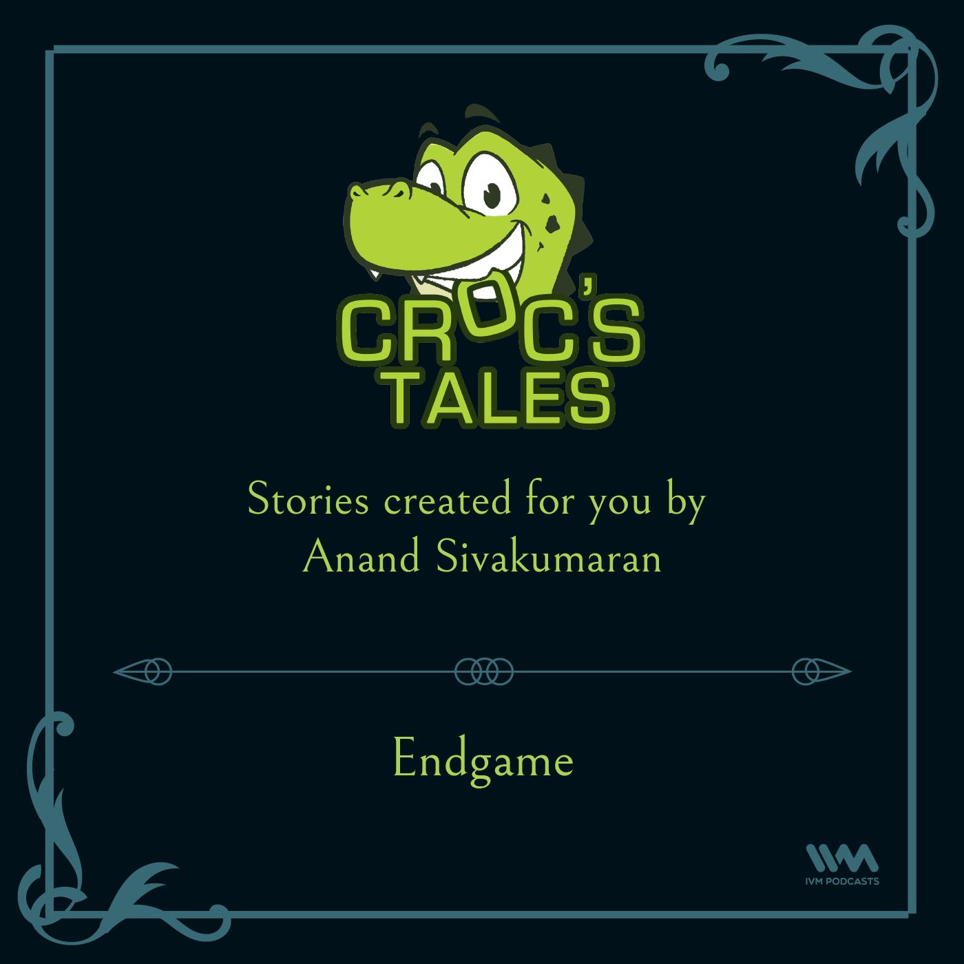 Ep. 89: Endgame