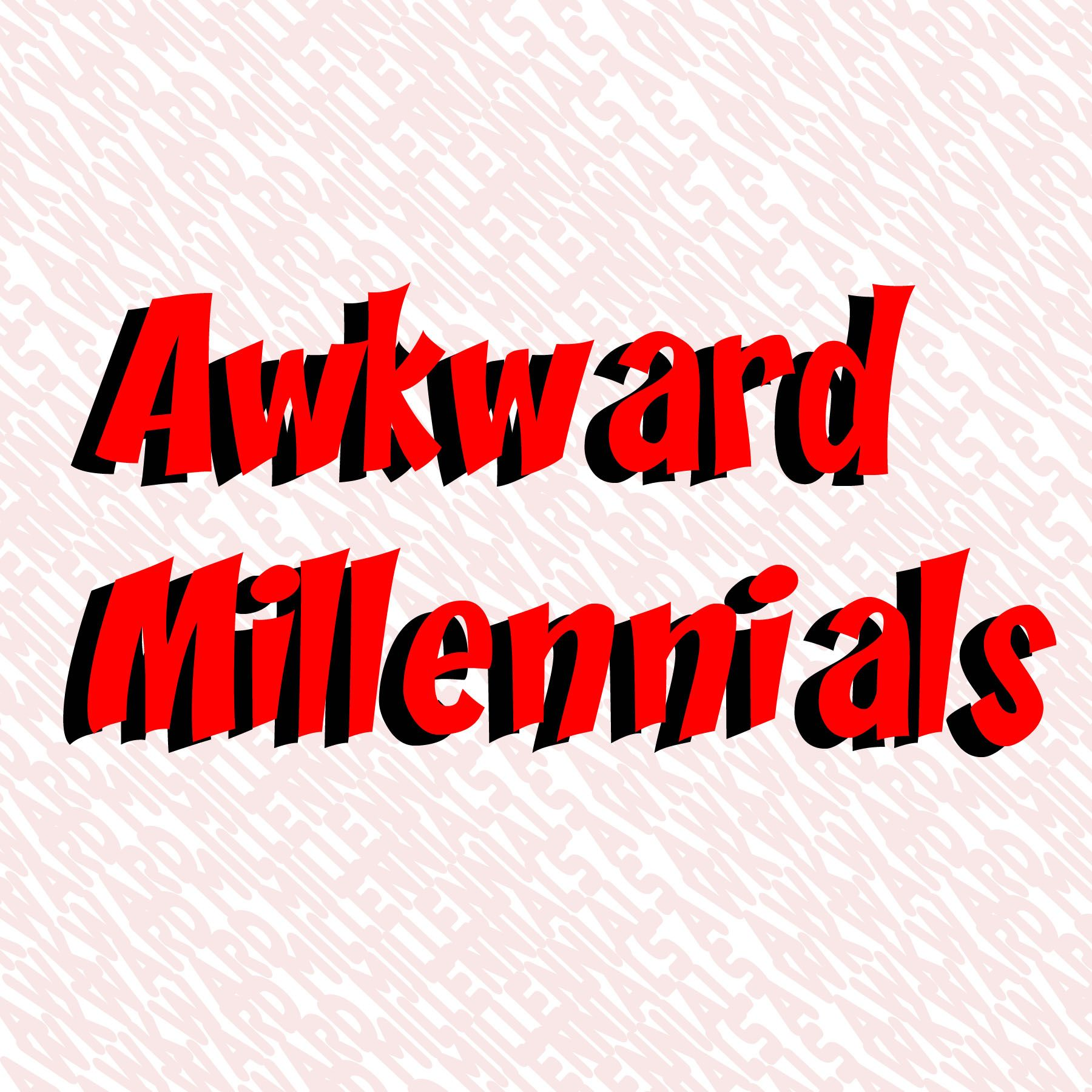 Awkward Millennials - Soccer Playing Apes on Stilts?!