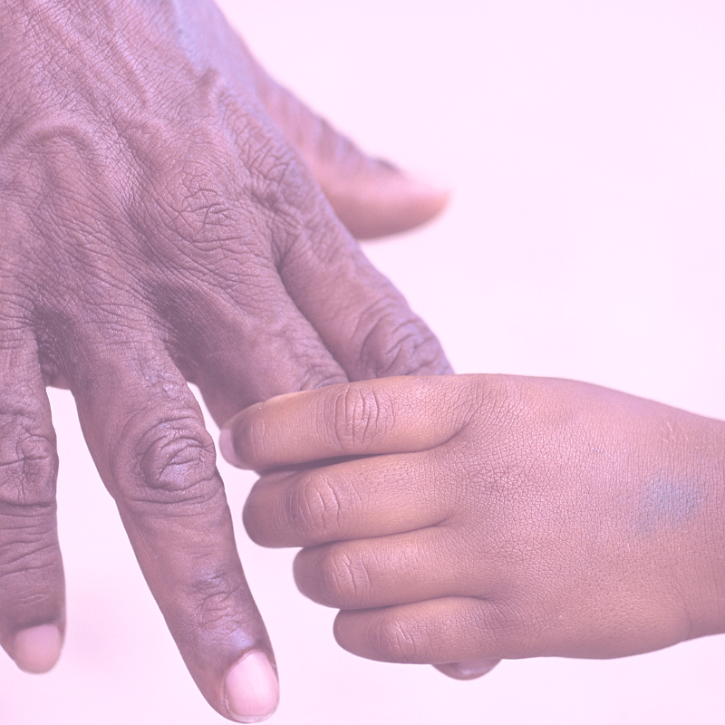 For the Love of Grandparents