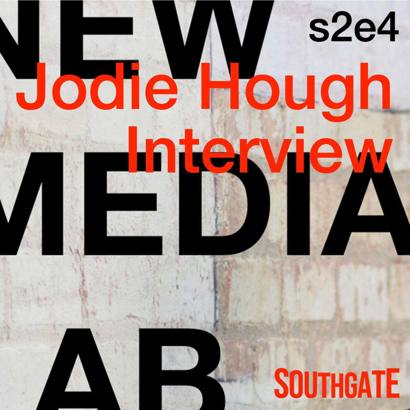 Jodie Hough Interview
