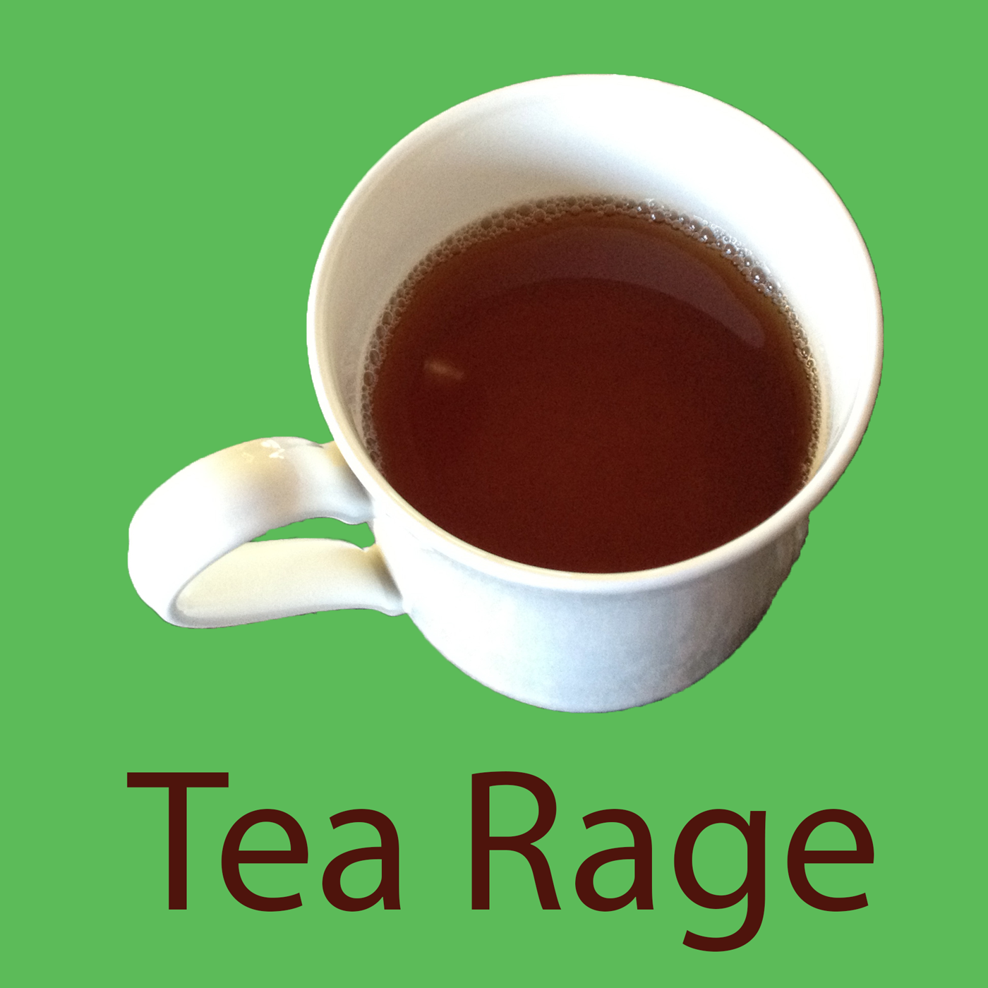 008: Tea At Work