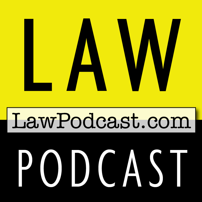 001 Law Podcast - Pilot Episode