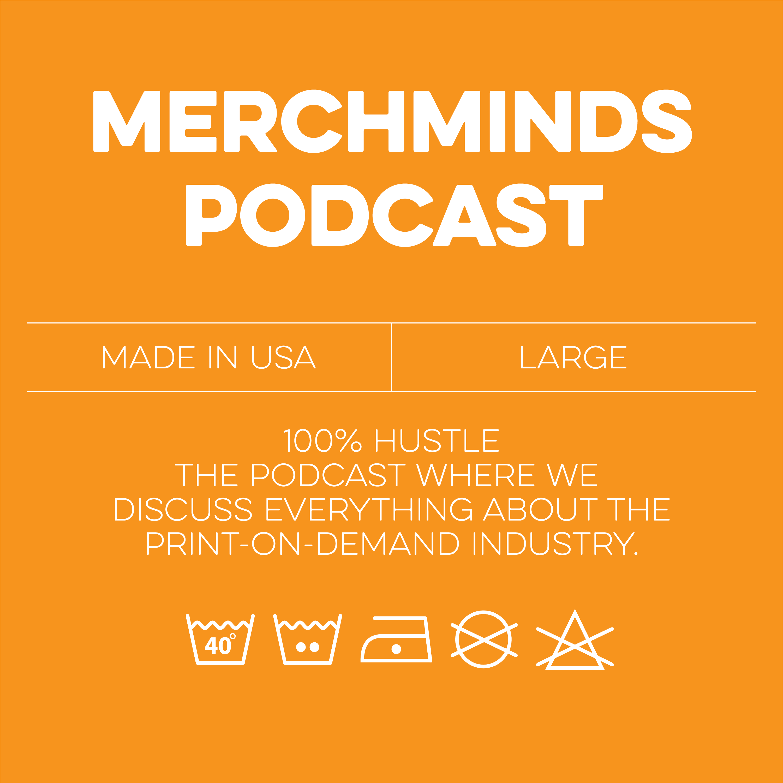 Merch Minds Podcast - Episode 143: Interview with Juna Duncan at Detour Shirts