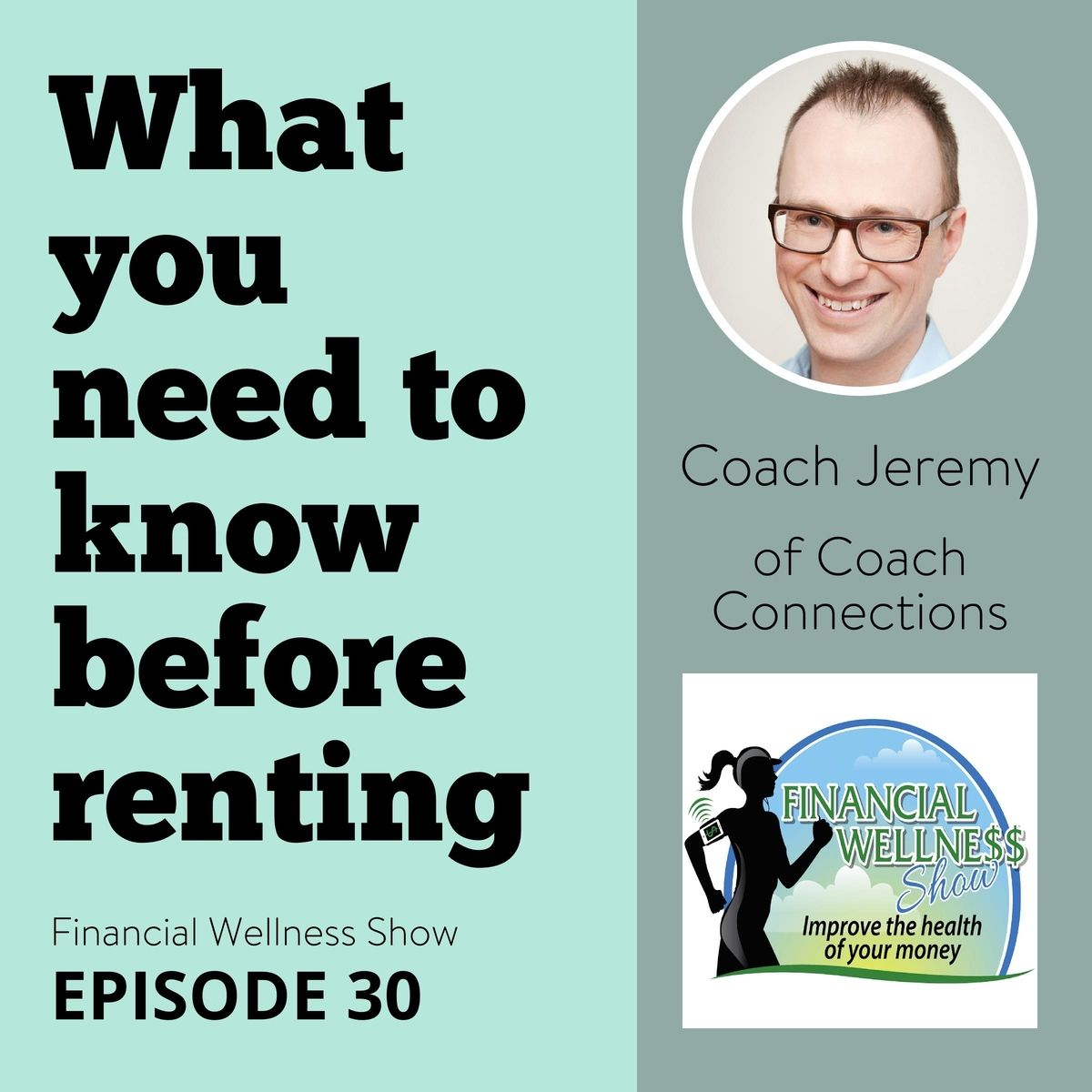 What You Need To Know About RENTING - FWS030
