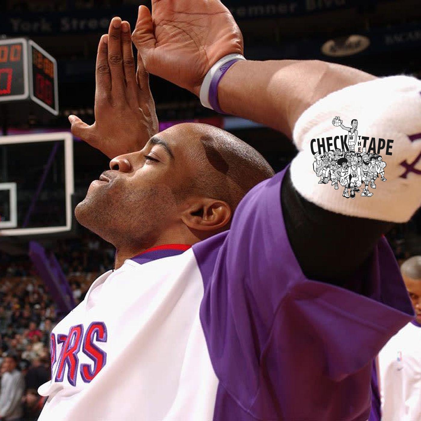 Episode 78: Kristaps Porzingis Trade Reaction, Toronto Raptors vs Phoenix Suns in 2000