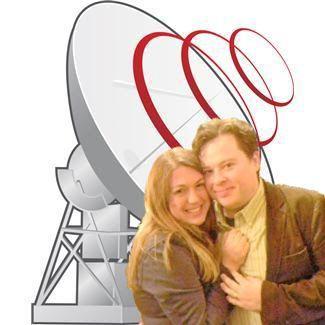 Satellite Dish 25: C'mon Sug