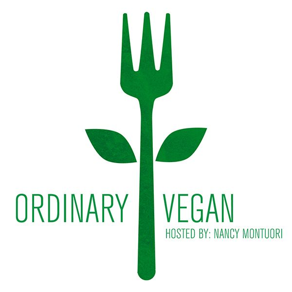 Ordinary Vegan Podcast #75: Healthy Pantry Food & Canned Food Recipes For Isolation