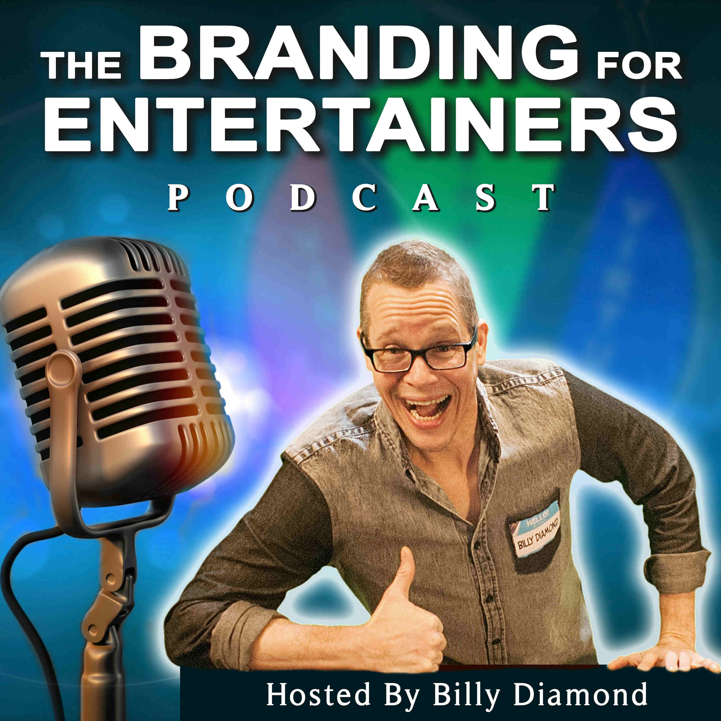 BFE EP01: The What & Why of Branding (Part 1 of 3)