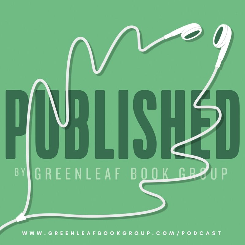 Publish Podcast Ep. 35 | Author Events at Independent Bookstores with Eugenia Vela