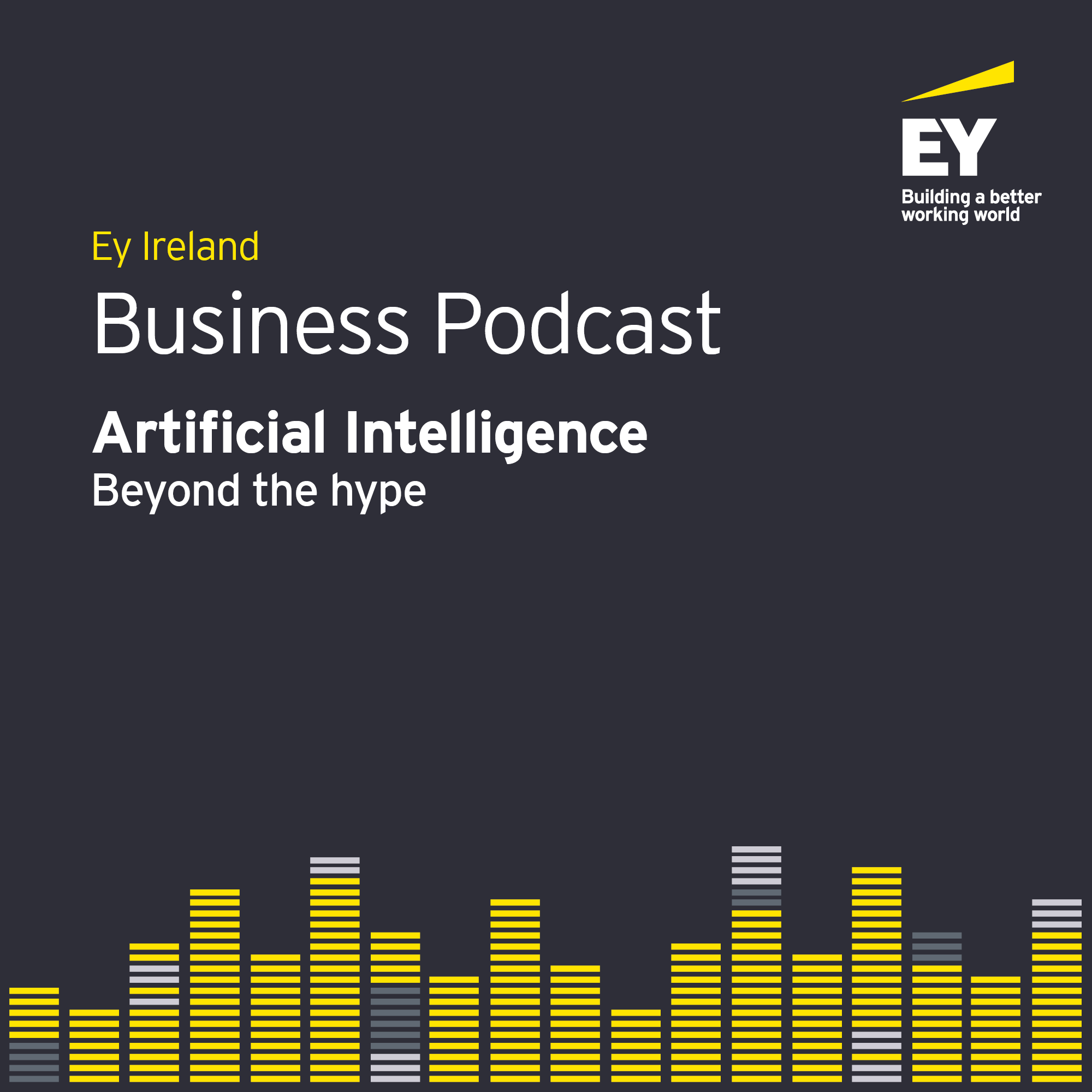 Artificial Intelligence - Beyond the hype