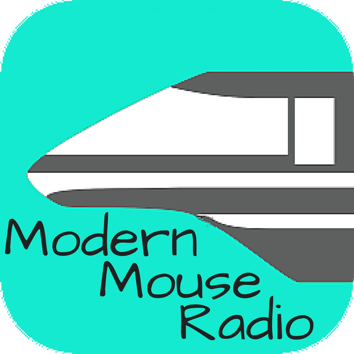 Nathan Monk's Real Life Rags to Riches Disney Story - Modern Mouse Radio #111