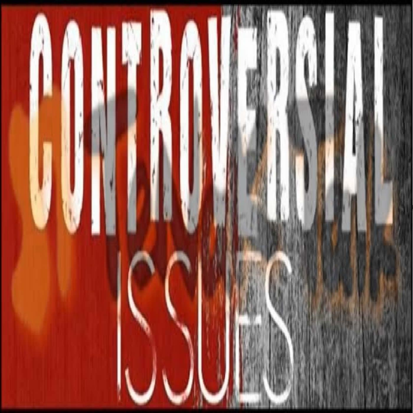CONTROVERSIAL ISSUES 22 - Do We Really Want to Trust with Rabbi Chaim Coffman