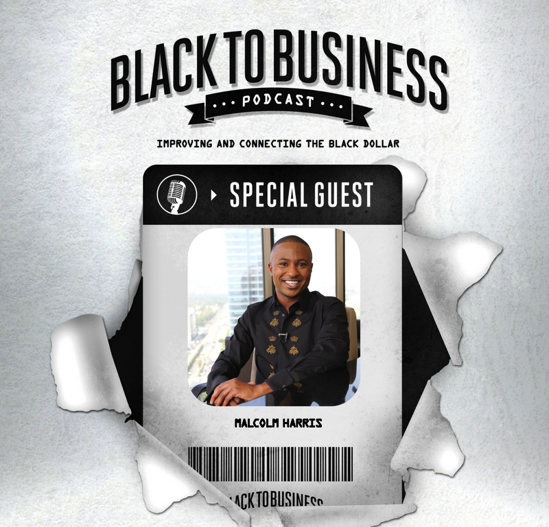 EP 23: Living Your Best Life x Malcolm Harris