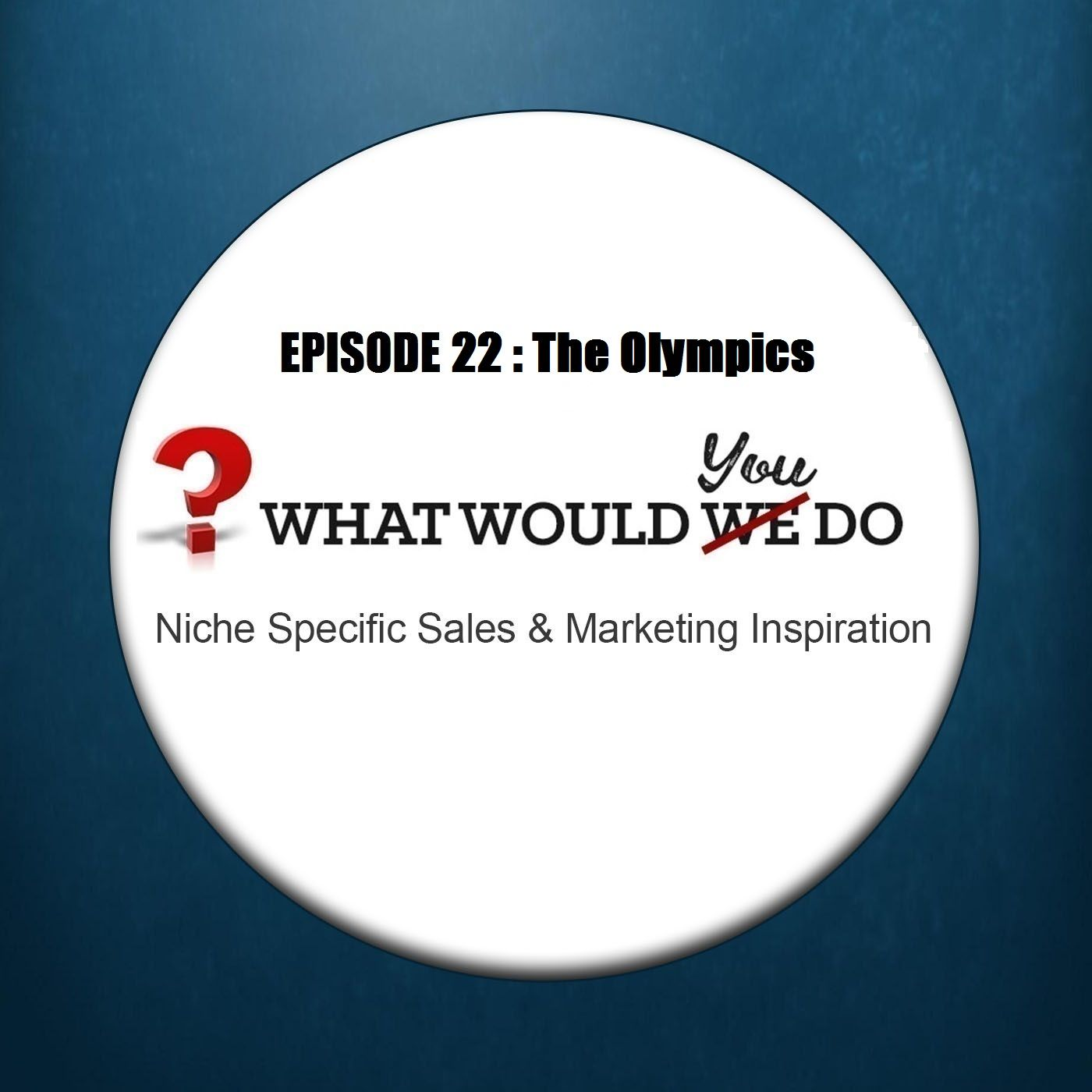 The Olympics - Sales & Marketing Ideas To Inspire Companies To Use Major Events Like The Olympics Effectively