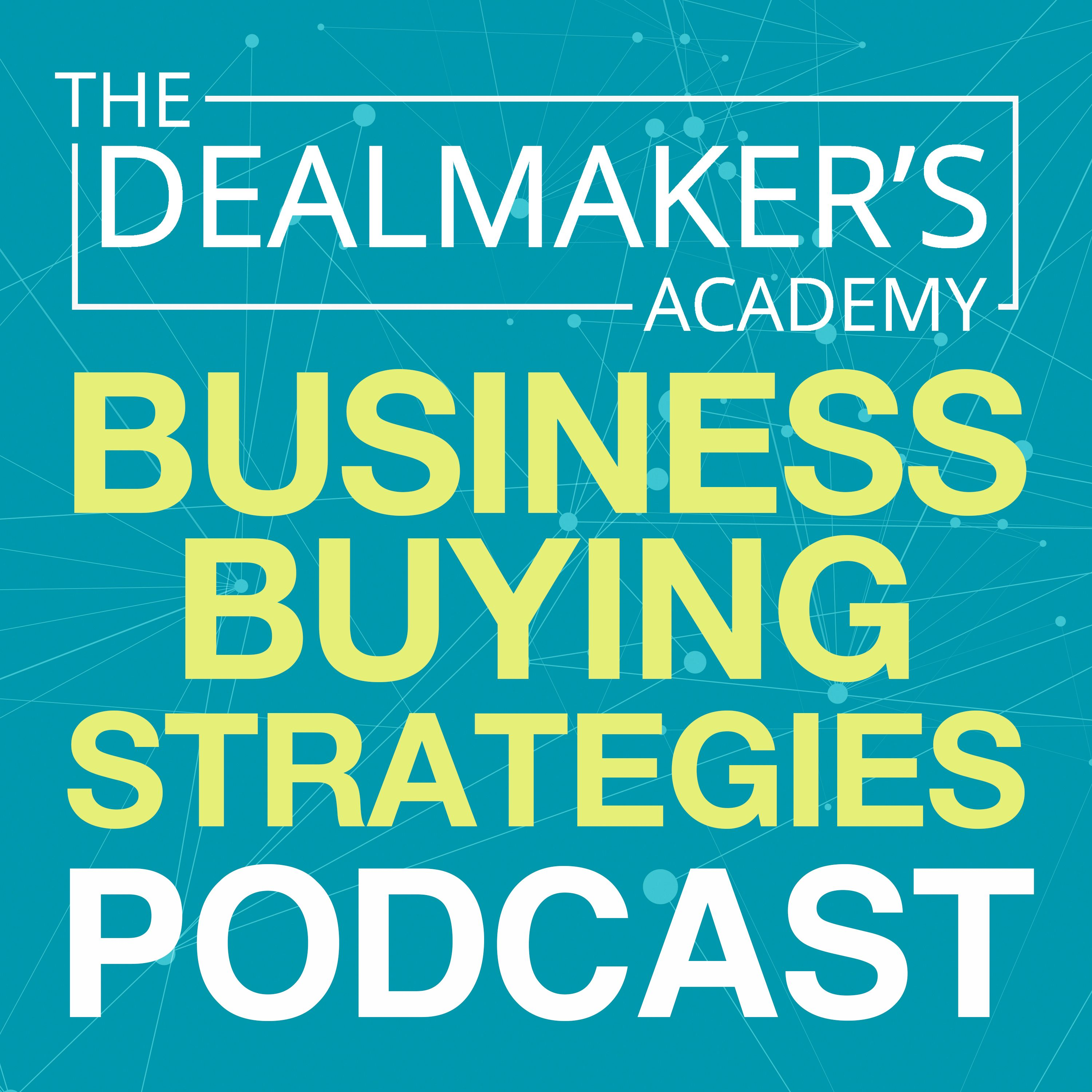 #074 Business Buying Strategies Podcast