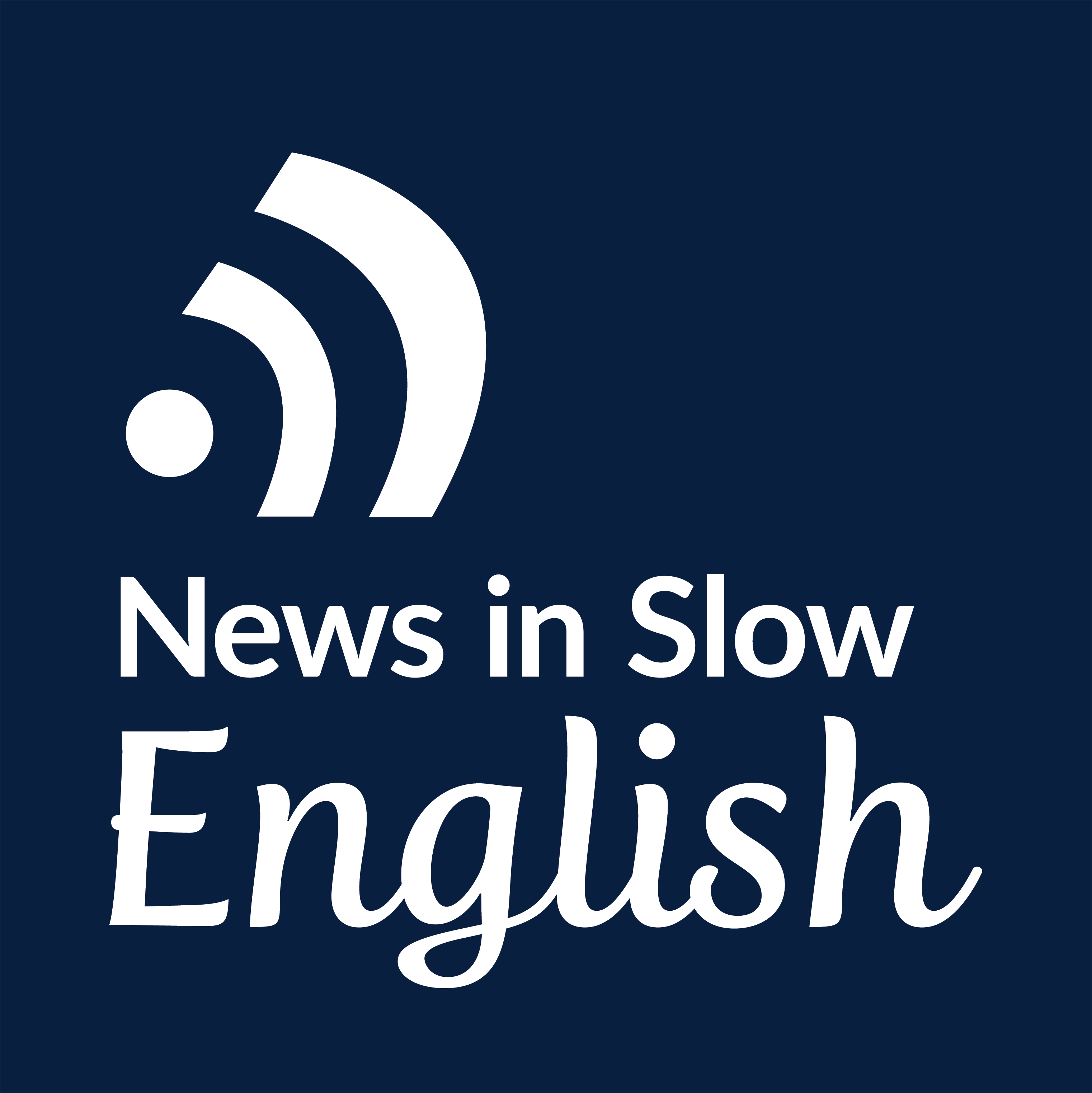 News in Slow English - Episode 12