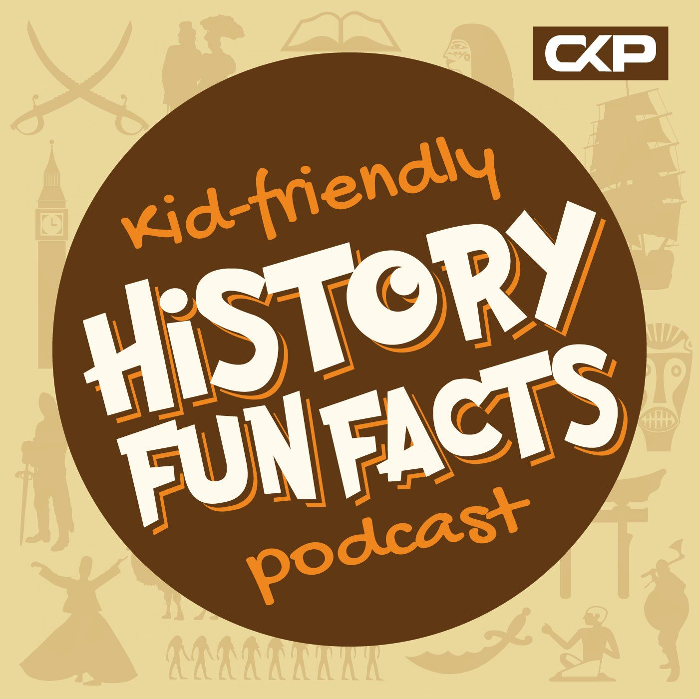 History Fun Fact of the Day - Episode 90 - Laura Bush