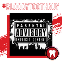 Listen to #BloodyToothGuy