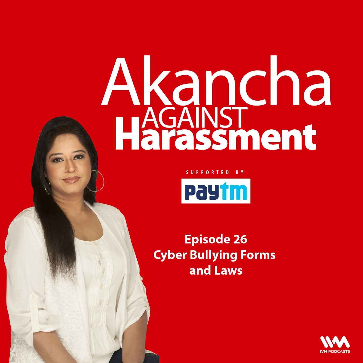 Ep.26: Cyber bullying forms and laws