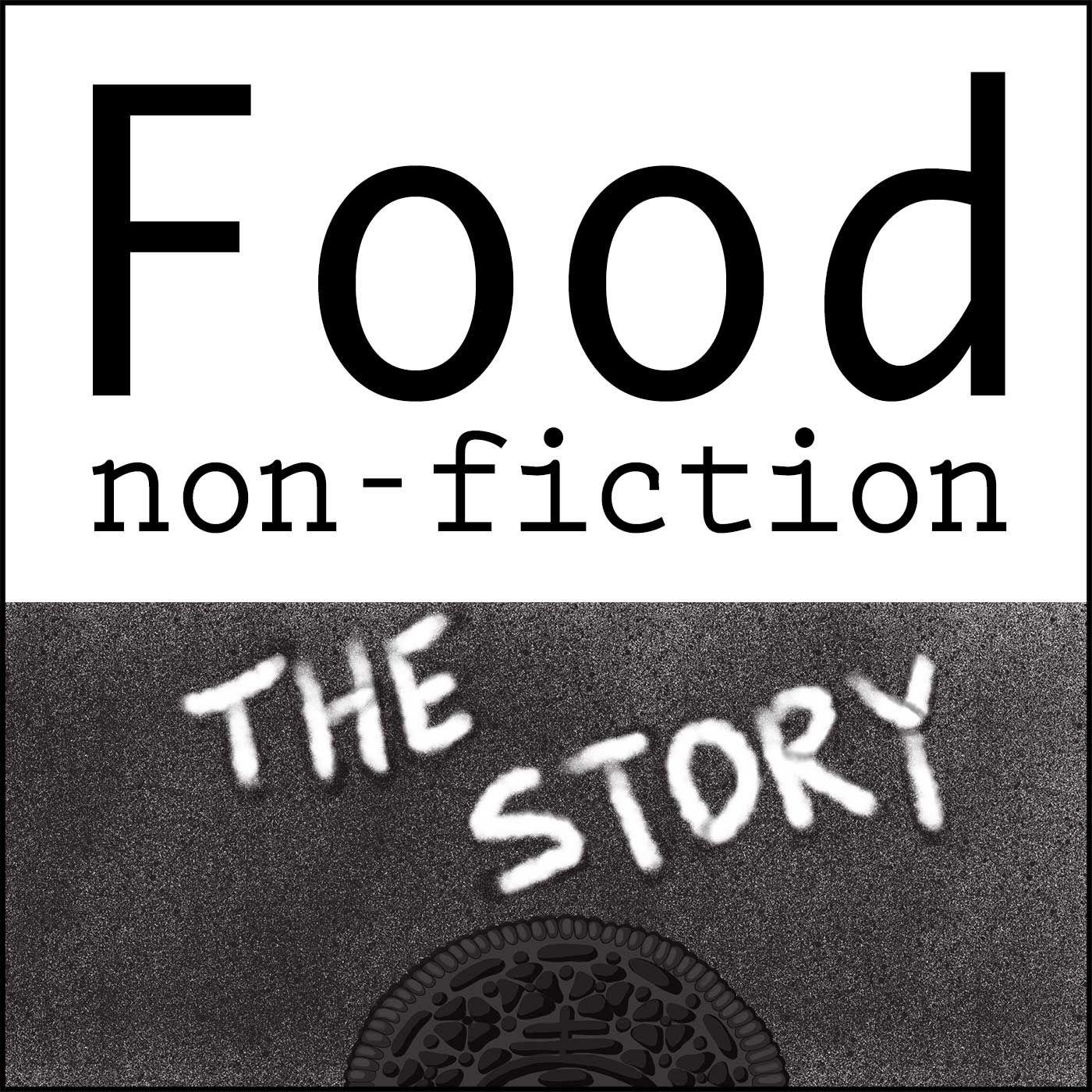 #69 The Oreo Story