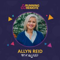Listen to Allyn Reid, Founder of Woomanity