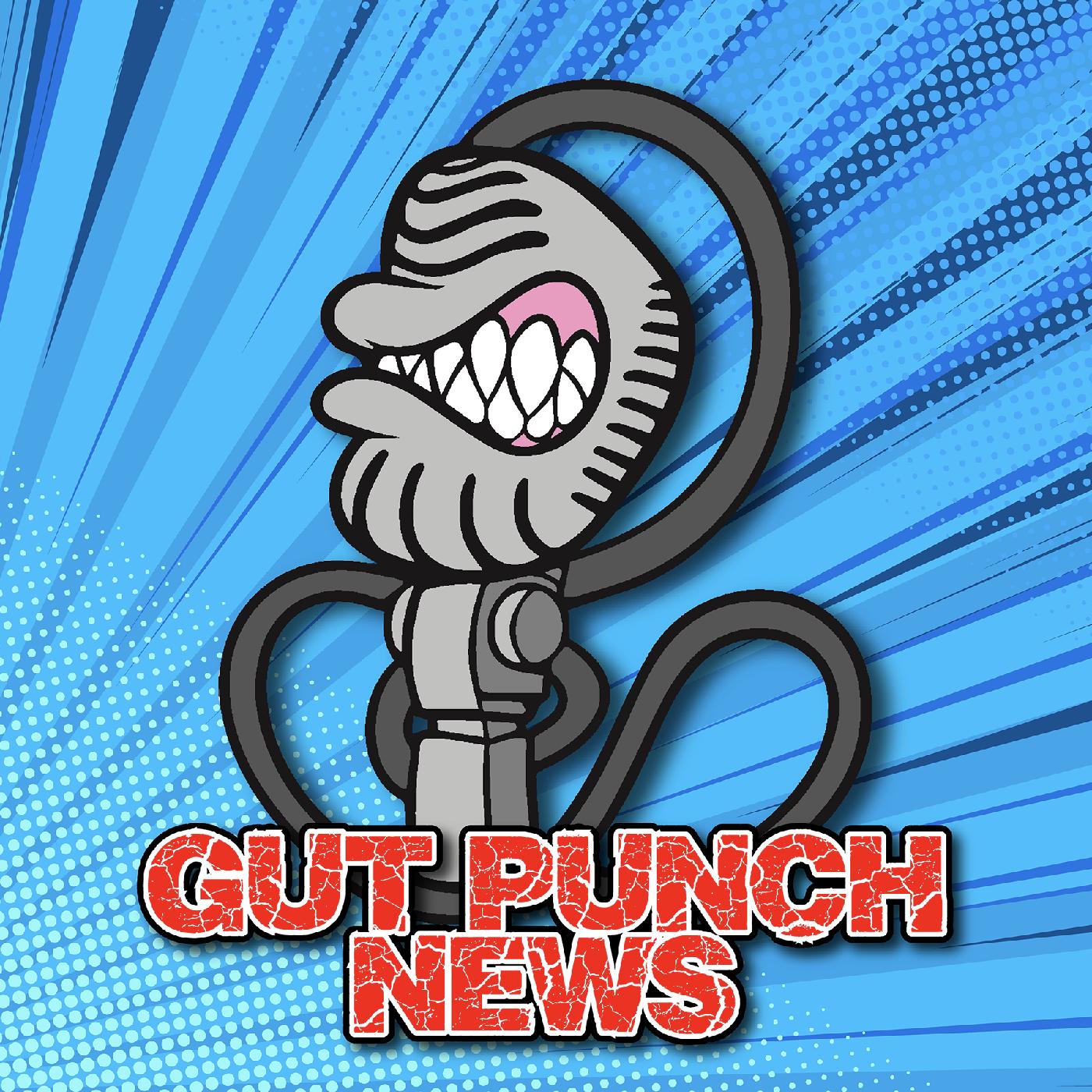 GUT PUNCH NEWS #901 (30-MAR-2020)