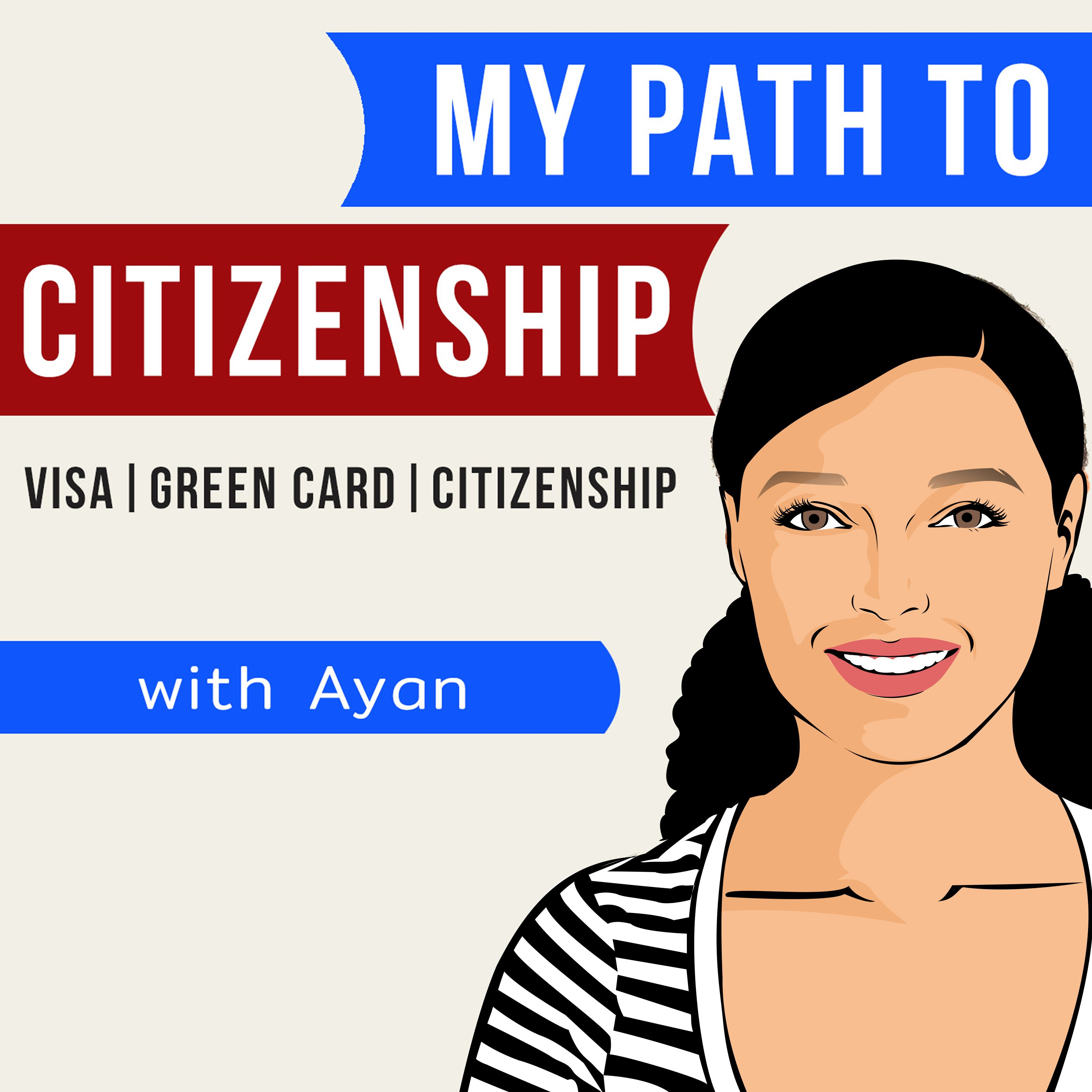 EP33: 10 Reasons USCIS Suspects Immigration Fraud