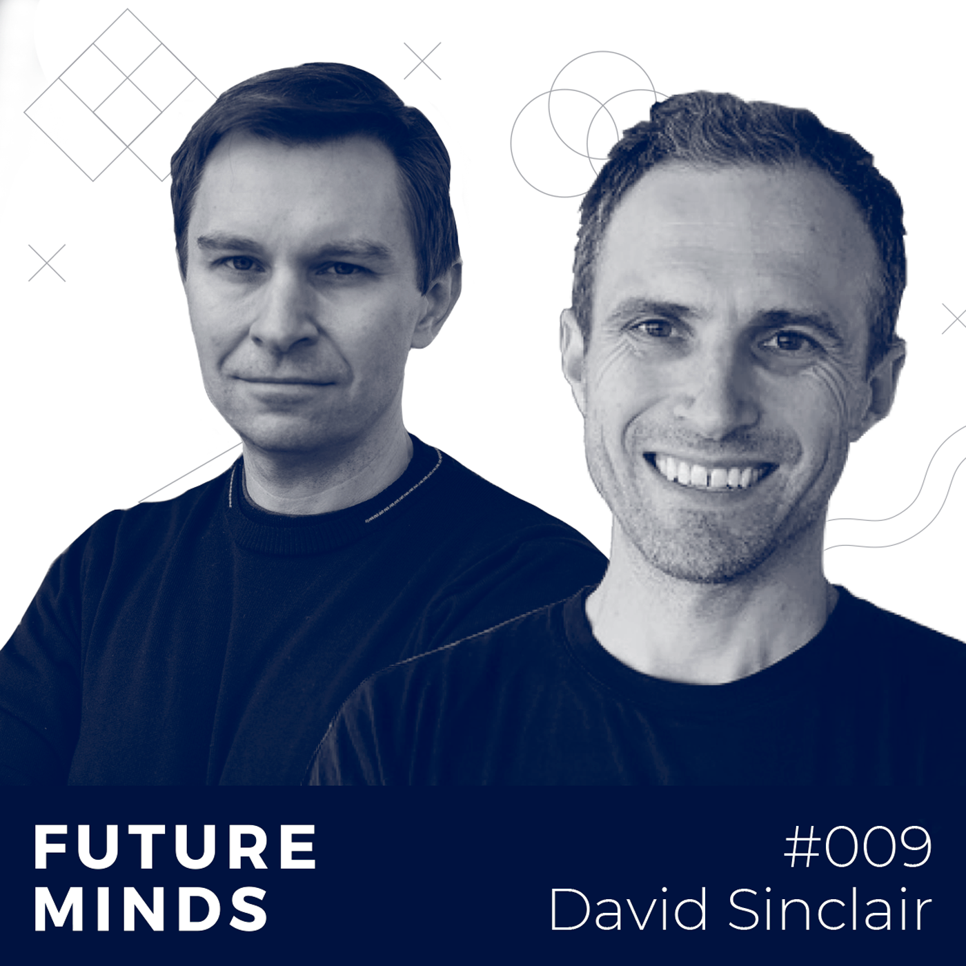 009 David Sinclair – How to reverse aging and live forever