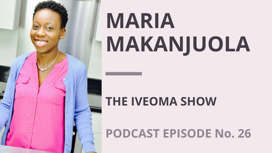 #26: How To Build A Facebook Community With Maria Makanjuola