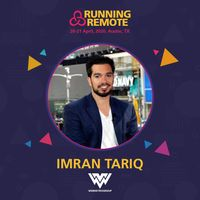 Listen to Imran Tariq, Founder of Webmetrix