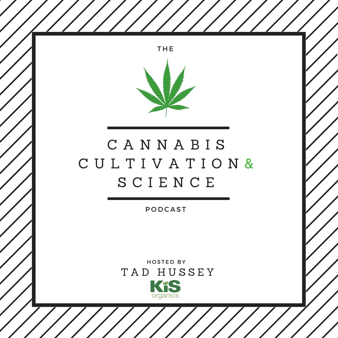 Episode 57: Published Research on Cannabis with Dr. Deron Caplan