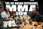 Listen to JRE MMA Show #85 with Max Holloway