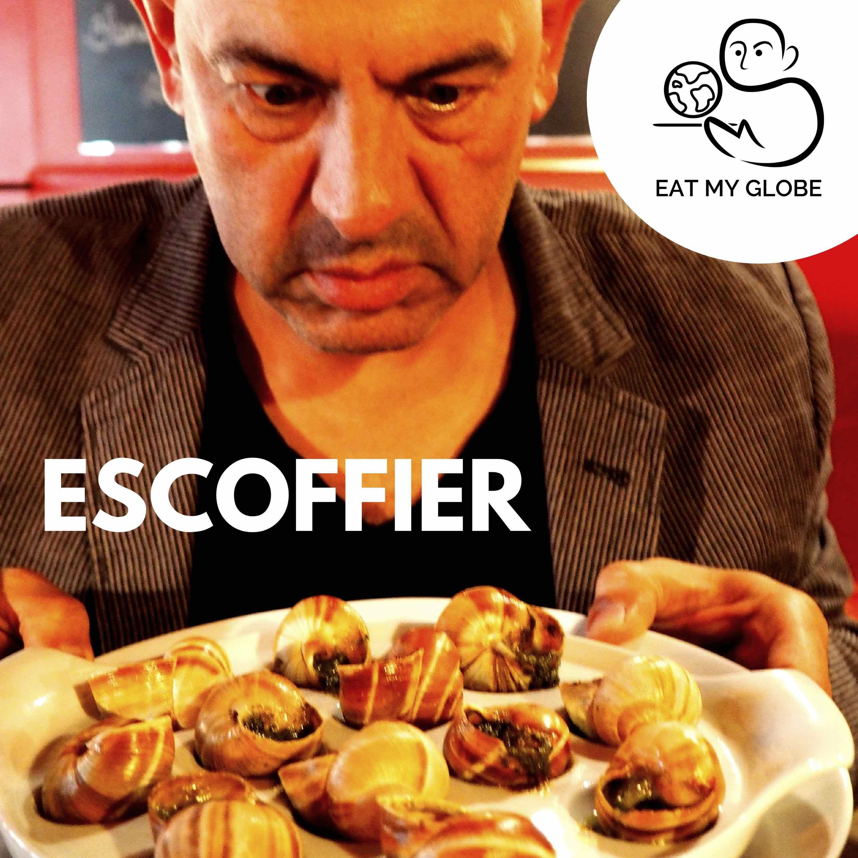 King of Chefs & Chef of Kings: The Story and Impact of Georges Auguste Escoffier