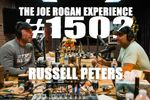 Listen to #1502 - Russell Peters