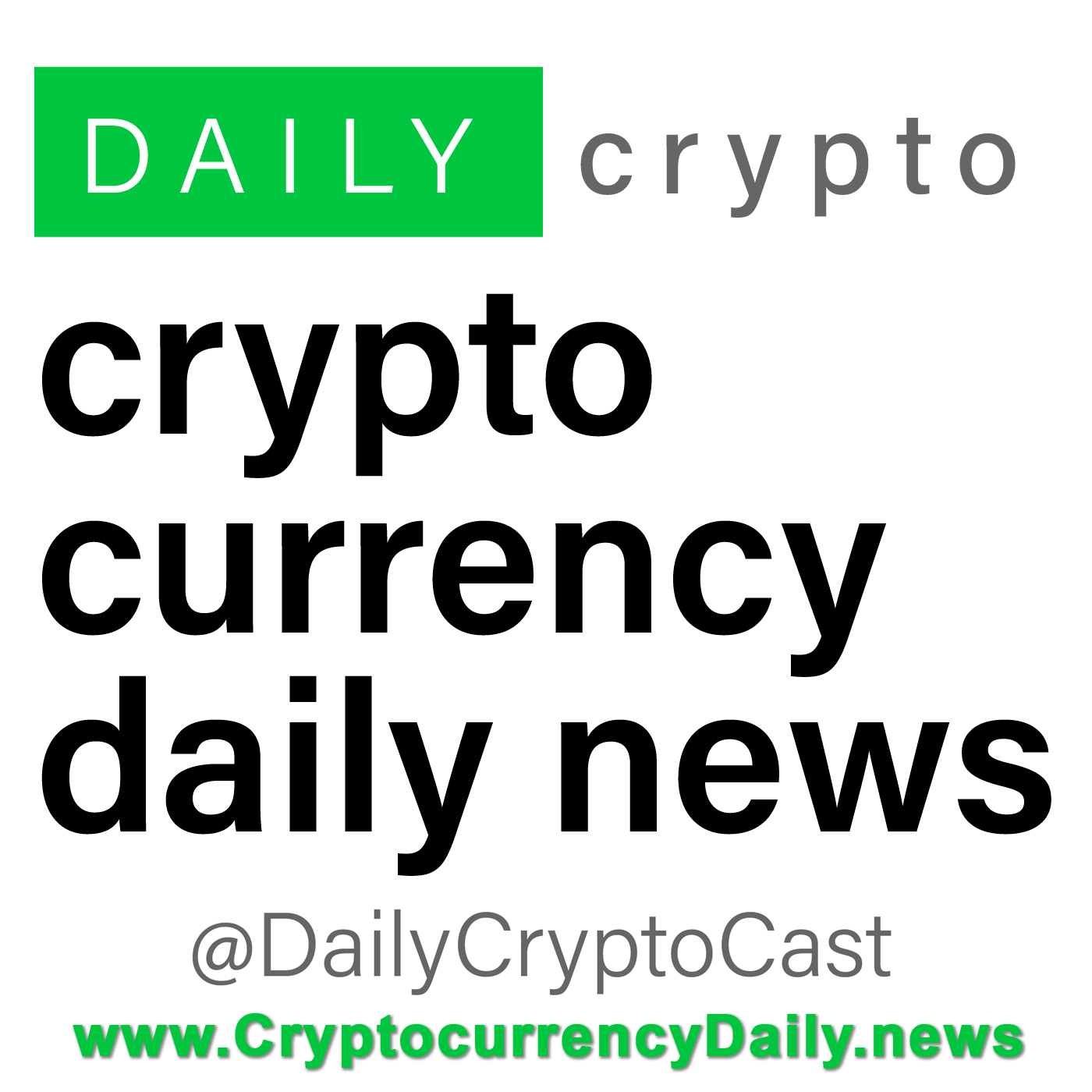 3/26/18 Crypto News - Ontology, Mithril, Ridrr