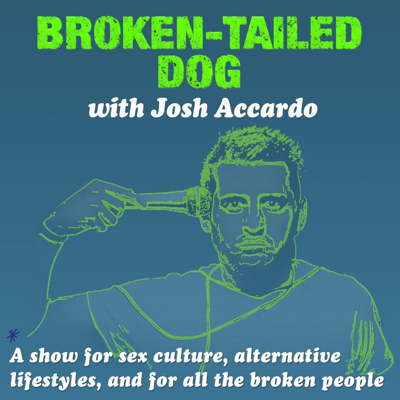 BTD EP 235 Sally Mullins Comedian/Adult Film Star