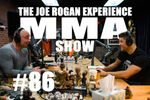 Listen to JRE MMA Show #86 with Josh Thomson