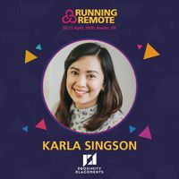 Listen to Karla Singson, founder of Proximity Placements