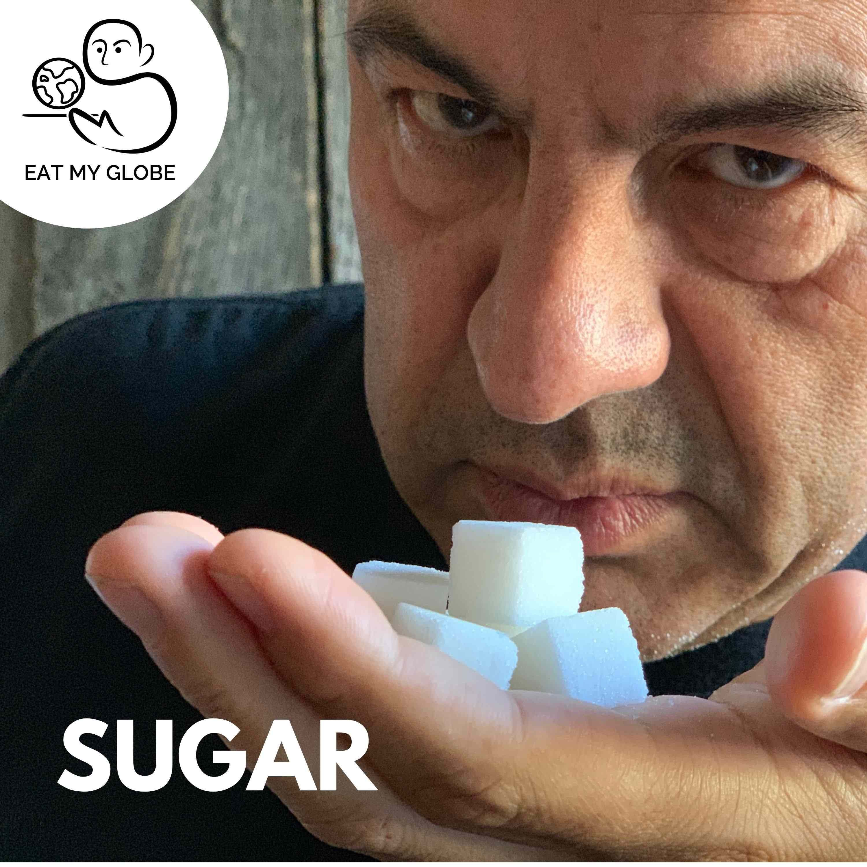 White Gold: The History of Sugar